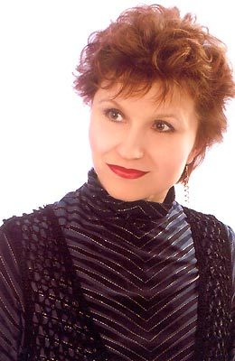 Ukraine bride  Elena 58 y.o. from Kharkov, ID 13710
