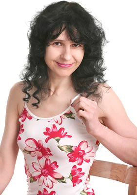 Ukraine bride  Nataliya 51 y.o. from Kharkov, ID 19922