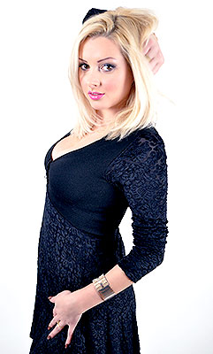 Ukraine bride  Yaroslava 26 y.o. from Kharkov, ID 71026