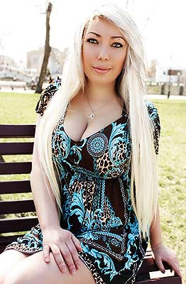 Ukraine bride  Ivanna 31 y.o. from Kharkov, ID 72593