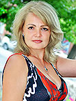 Single Ukraine women Liana from Kharkov