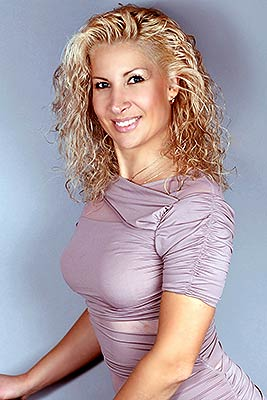 Ukraine bride  Elena 43 y.o. from Kharkov, ID 74776