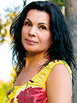 Single Ukraine women Janna from Kharkov