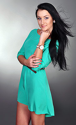 Ukraine bride  Irina 24 y.o. from Kharkov, ID 73749