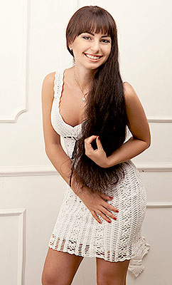 Ukraine bride  Ekaterina 27 y.o. from Kharkov, ID 73855
