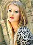 Single Ukraine women Anjela from Kharkov