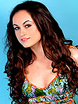 Single Ukraine women Veronika from Kharkov