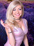 Single Ukraine women Anjelika from Kharkov