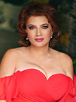 Single Ukraine women Larisa from Kharkov