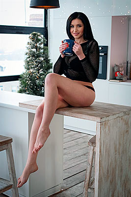 Ukraine bride  Alla 33 y.o. from Kharkov, ID 89856