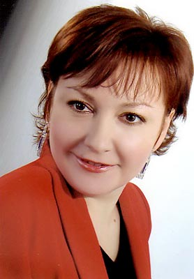 Ukraine bride  Svetlana 51 y.o. from Kharkov, ID 34845