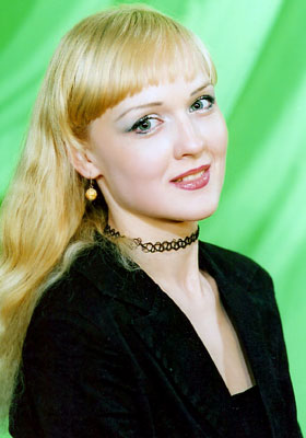 Ukraine bride  Yana 36 y.o. from Kharkov, ID 34850