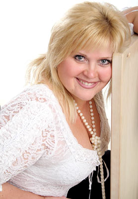 Ukraine bride  Yana 41 y.o. from Kharkov, ID 34853
