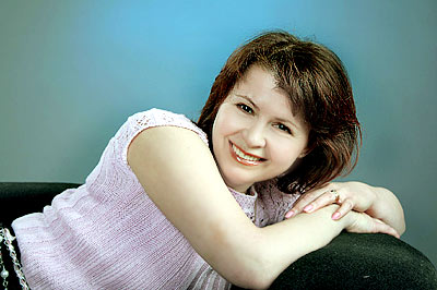 Ukraine bride  Nataliya 52 y.o. from Kharkov, ID 36371