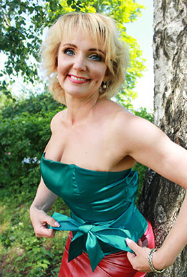 Ukraine bride  Yuliya 44 y.o. from Kharkov, ID 91913