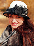 Single Ukraine women Tat'yana from Kharkov