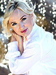 Single Ukraine women Irina from Cherkassy