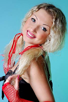 Ukraine bride  Anna 31 y.o. from Kharkov, ID 52988