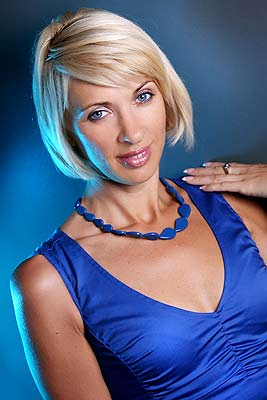 Ukraine bride  Elena 51 y.o. from Kharkov, ID 54224