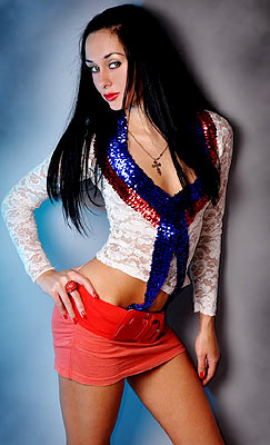 Ukraine bride  Ekaterina 28 y.o. from Kharkov, ID 60634
