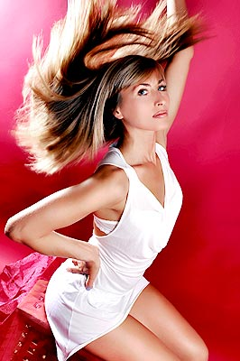 Ukraine bride  Natal'ya 41 y.o. from Kharkov, ID 60656
