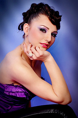 Ukraine bride  Ol'ga 26 y.o. from Kharkov, ID 62229
