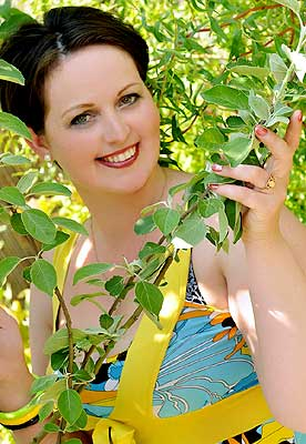 Ukraine bride  Elena 40 y.o. from Kharkov, ID 62759