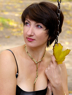 Ukraine bride  Janna 48 y.o. from Kharkov, ID 54955