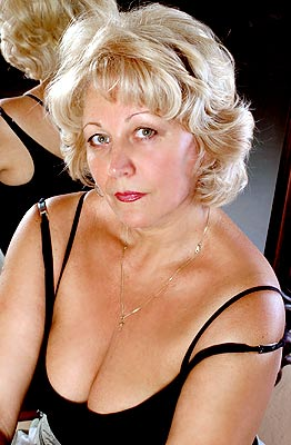 Ukraine bride  Natal'ya 60 y.o. from Kharkov, ID 55041