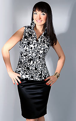 Ukraine bride  Natal'ya 50 y.o. from Kharkov, ID 56960