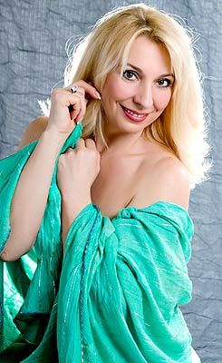 Ukraine bride  Irina 53 y.o. from Kharkov, ID 63308