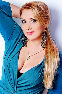 Ukraine bride  Oksana 45 y.o. from Kharkov, ID 71085