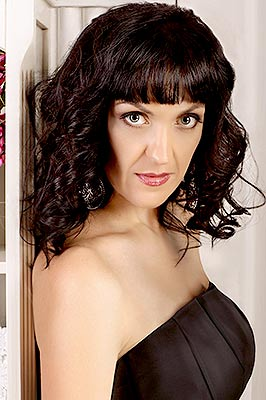 Ukraine bride  Elena 44 y.o. from Kharkov, ID 75011