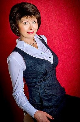 Ukraine bride  Oksana 47 y.o. from Kharkov, ID 75222