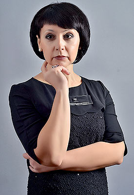 Ukraine bride  Klavdiya 46 y.o. from Kharkov, ID 75223