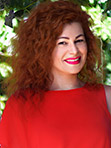 Single Ukraine women Liliya from Kharkov
