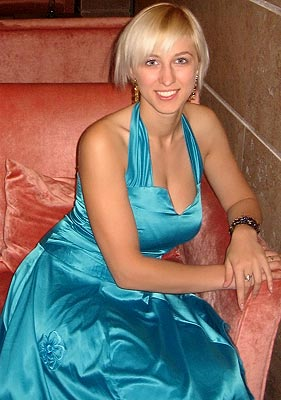 Ukraine bride  Marina 28 y.o. from Kiev, ID 58782