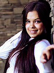 Single Ukraine women Galina from Kharkov
