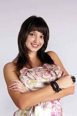 Ukraine bride  Anna 30 y.o. from Kharkov, ID 59793