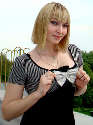 Ukraine bride  Yana 24 y.o. from Kharkov, ID 62457