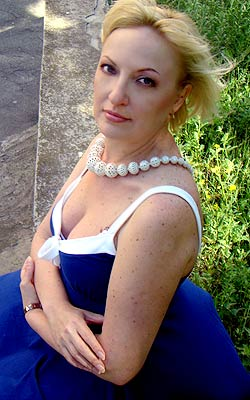 Ukraine bride  Elena 52 y.o. from Kharkov, ID 62781