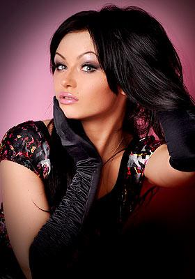 Ukraine bride  Ul'yana 25 y.o. from Pervomaysk, ID 57068