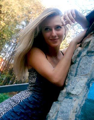 Ukraine bride  Anna 26 y.o. from Kharkov, ID 58966