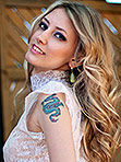 Russian bride Lolita from Kherson