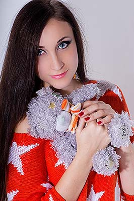 Ukraine bride  Mariya 27 y.o. from Berislav, ID 67895