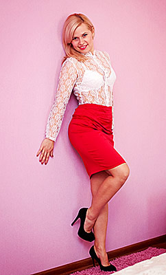 Ukraine bride  Anna 35 y.o. from Kherson, ID 71267