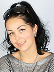 Single Ukraine women Kristina from Kherson