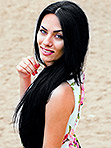 Single Ukraine women Mariya from Kherson