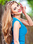 Single Ukraine women Irina from Kherson