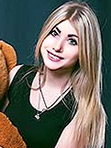 Single Ukraine women Tat'yana from Kherson